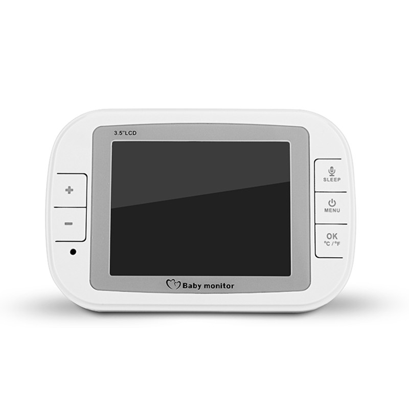 2 baby monitor with camera and audio