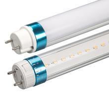 Light High Strength Anti-oxidation Aviation Aluminum Led Tube