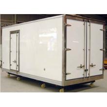 Gel Coated FRP Sandwich Panels Dry Truck Body Panels