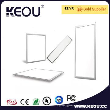 40W 48W 60W SMD2835 chaud / nature / panneau blanc froid de LED