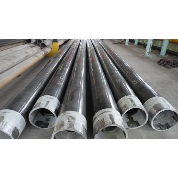 Top Quality for Seamless Stainless Honed Tubes Precision steel tube for engineering machinery export to Angola Exporter