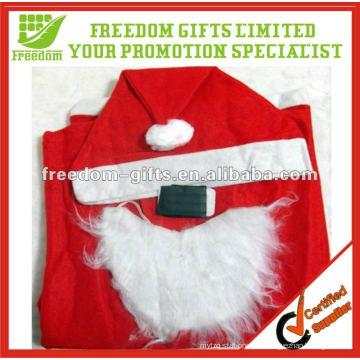 Objets décoratifs Santa Claus Dress