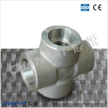 ASME, Mss, DIN, JIS, GOST Stainless Steel Forged Fitting
