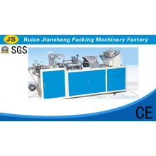 Js-500 Paper Plister Packing Machine
