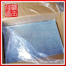stainless steel barbecue wire mesh for roast