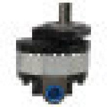 Pompe à engrenages hydraulique CB-FC50 (2 trous latéraux)
