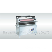 SJ1000 Gluing  Machine speed adjustable