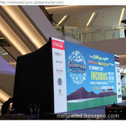 Advertising Full Color P18 LED Display