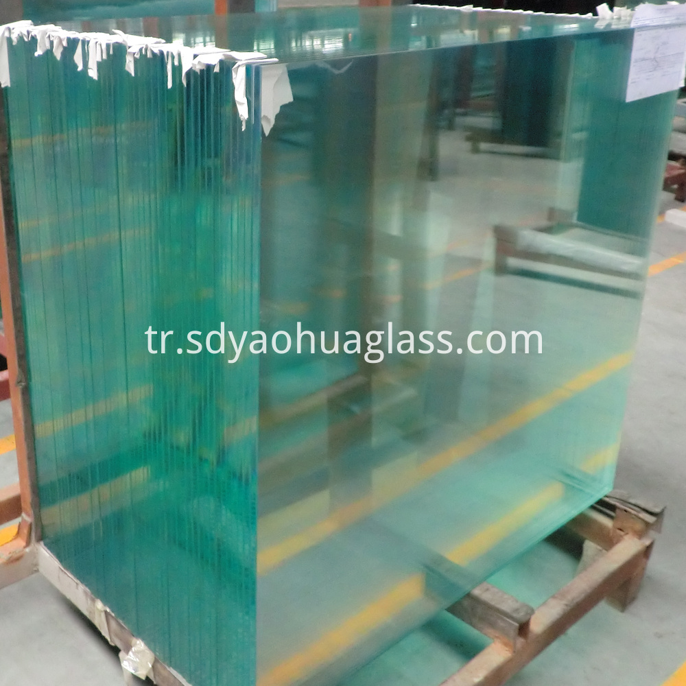 Ultra Clear 4 Mm Glass 1
