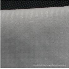 T / C espinha de pescoço para vestuário / bolso