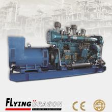 1000KW 1MW Weichai diesel marin type générateur alimenté par Weichai CW12V200ZC moteur