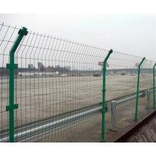 Clôture de clôture bilatérale Qym-Double
