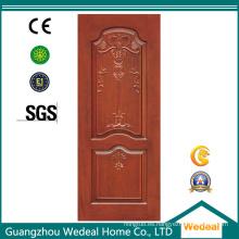 Personalizar Fábrica de paneles de puertas de chapa moldeada
