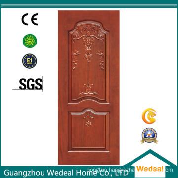 Customize Moulded Veneer Door Panel Factory