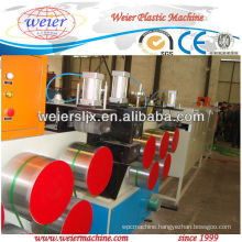 pet strapping band manufacturing machine