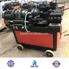 Rebar Tapered Thread Rolling Machine