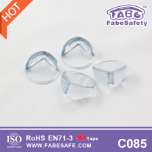 FABE Safety Corner Protectors Guards för bord