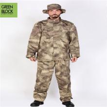 Acu Digital Camouflage Militäruniform