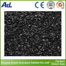 Industrial adsorbents activated charcoal for water treatment