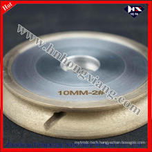 Diamond Grinding Wheel / Og Wheel for CNC Machine