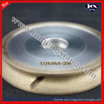 Diamond Grinding Wheel / Og Wheel for CNC Machine
