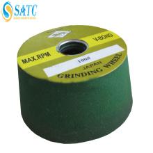 rebolo abrasivo rebolo rebaixado para pastilha de freio