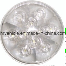4′′ LED Back up Lamp for Truck Trailer