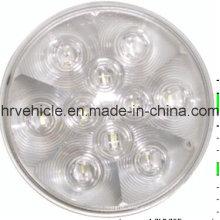 4-дюймовый светодиодный фонарь заднего хода для грузового автомобиля