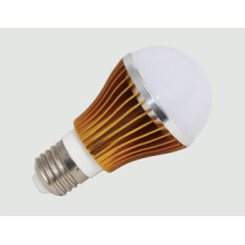 E27 High Power Golden LED Bulb 5W