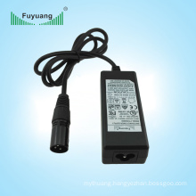 UL, Ce, RoHS Certified 42V 1A Li-ion Battery Charger