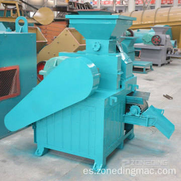 Eco Friendly Lime Quicklime Briquetting Machine
