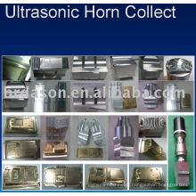 chifre ultra-sônico & molde
