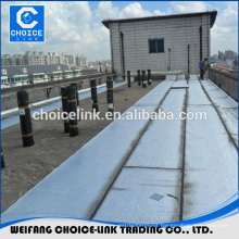 APP modified waterproof bitumen roofing felt/membrane