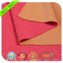 290GSM Dyed Functional Compound Fabric with SGS Approved