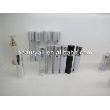15ml 30ml botellas sin aire de la bomba de 50ml Plastic