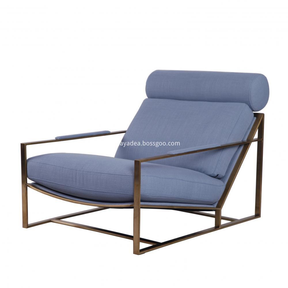 Milo Baugh Lounge Chair