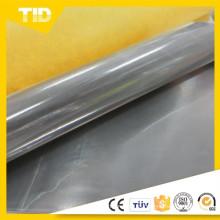 láminas reflectantes microprimáticas metalizadas