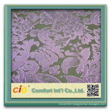 Upholstery Brocade Fabric For Garment And Mattress Use