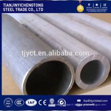 2024 2A12 3003 6061 Tube en aluminium alliage