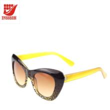 Beliebteste Mode Frauen Sonnenbrillen