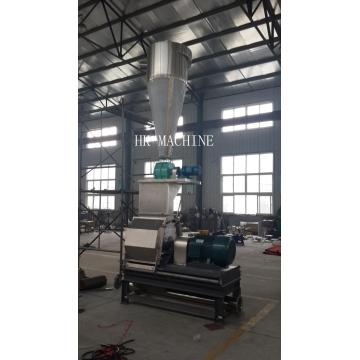 Stainless steel  Single rotor crusher for chilli
