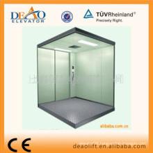 2013 New DEAO Hydraulic elevator
