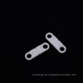 Aluminiumoxidkeramik Widerstandssockel Tischlampe Keramiksockel