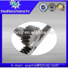 Fornecedor profissional de engrenagem helicoidal M3