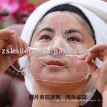 SGS bewies Whitening Collagen Crystal Gesichtsmaske