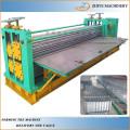 Telha telha formando máquina / perfil de aço fazendo máquina