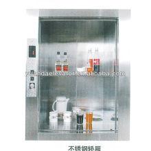 Petit ascenseur électrique 200kg-dumbwaiter