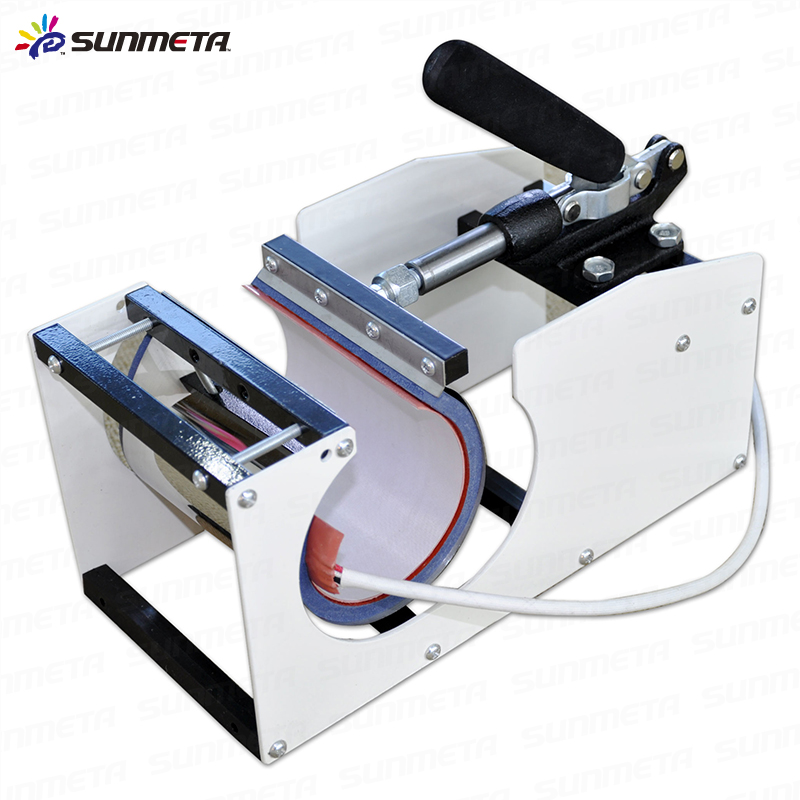 8 In 1 Heat Press Machine for Sublimation