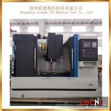 Vmc1060 Chinese High Precision CNC Vertical Machining Center for Sale