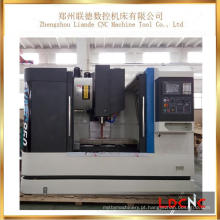 Vmc850 China High Precision Machine Center para venda